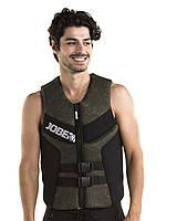 Жилет страховочный мужской JOBE  Segmented Vest хаки 2XL+