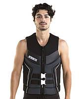 Жилет страховочный мужской JOBE Segmented Jet Vest Backsupport L