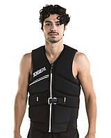 Жилет страховочный мужской JOBE Unify Vest S черный