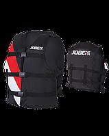 Жилет страховочный JOBE Universal Vest с красным ISO