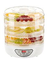 Сушка для овощей и фруктов ECG SO 570