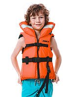 Жилет спасательный детский JOBE Comfort Boating Vest Youth  4XS оранжевый
