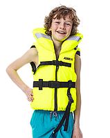 Жилет спасательный детский JOBE Comfort Boating Vest Youth 4XS желтый