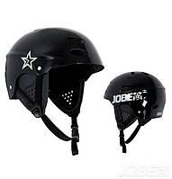 Шлем для водных видов спорта JOBE Victor Helmet L черный