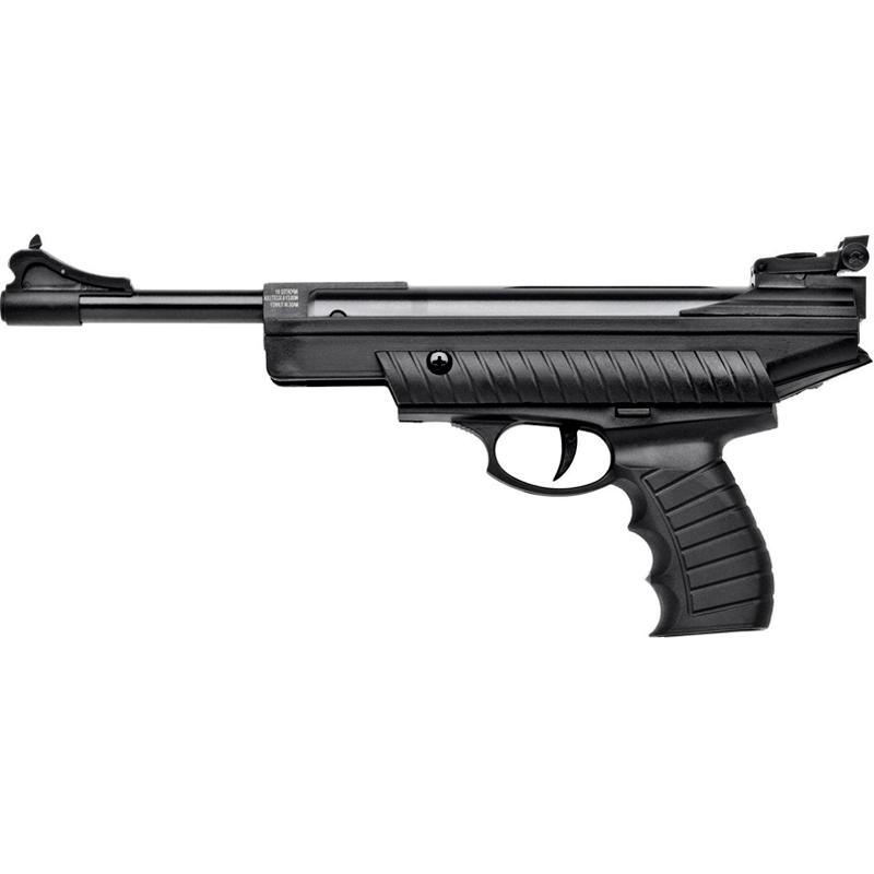 Пистолет пневматический Webley Typhoon (4,5мм)