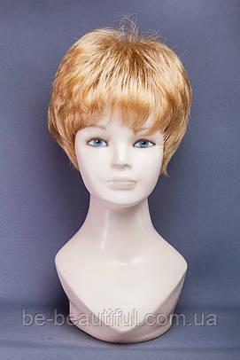 Короткие парики №2,цвет пшеничный
