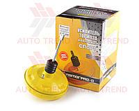 Усилитель тормозов вакуумный ВАЗ 2108-099, 2113-15, 21213-214 Спорт, желтый в уп.