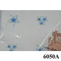 Клеенка (6050A) силиконовая, без основы, рулон. Китай. 1,37м/30м, фото 1