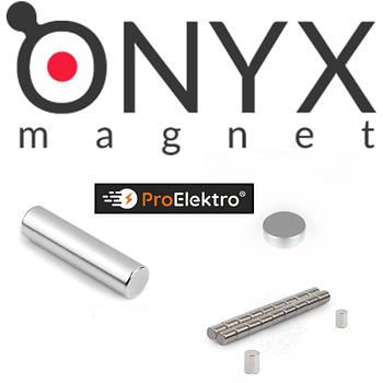 Неодимовые магниты / Магнитные прутки ( цилиндры )