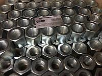 Гайка М10 для фланцевых соединений ГОСТ 9064-75