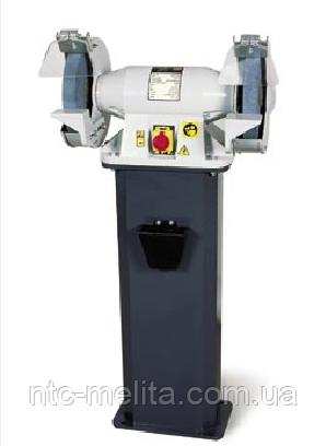 Точильно-шлифовальный станок BKS-2500 с подставкой