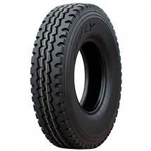 Грузовая шина Fronway HD 158 (Универсальная) 11.00R22.5, фото 3