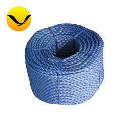 Якорная веревка Weekender 14мм/100м, Синяя; 83314;
