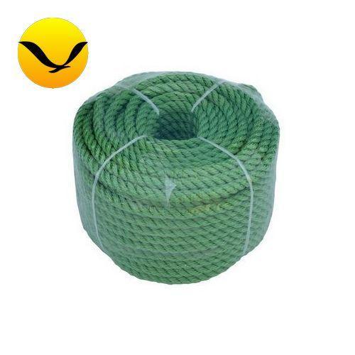 Якорная веревка Weekender 10мм/30м, Зеленая;
