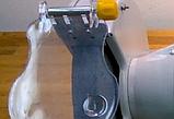 Точильно-шлифовальный станок BKS-2500 с подставкой, фото 3