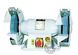 Точильно-шлифовальный станок BKS-2500 с подставкой, фото 5