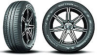 Летние шины Kumho WattRun VS31 205/55 R16 91H