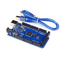 Arduino Mega 2560 ATmega2560-16AU плата 2004-01915