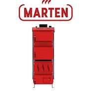 Котел твердотопливный Marten Praktik MP-30 30 кВт, фото 1
