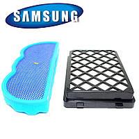 Комплект фильтров для пылесоса Samsung SC88L0 DJ97-01670B