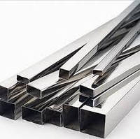 Труба стальная профильная 50х25х1,5