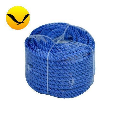Якорная веревка Weekender 8мм/30м, Синяя;