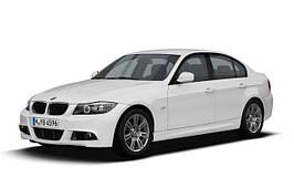 Накладки на педали BMW 3 (E90)