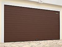 Гаражные секционные ворота RSDO2 , фото 1