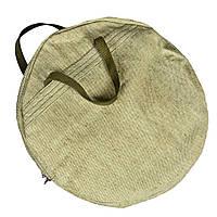 Чехол для мангал-сковороды из диска бороны 30 см