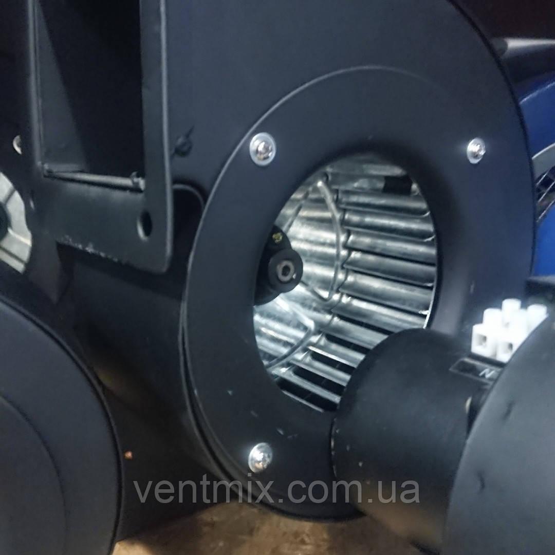 Центробежный вентилятор DE 150 1F Tornado