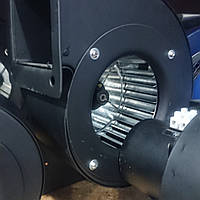 Центробежный вентилятор DE 150 1F Tornado, фото 1