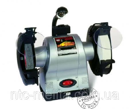Точильно-шліфувальний верстат BKL-2000