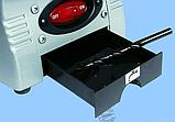 Точильно-шліфувальний верстат BKL-2000, фото 2