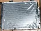 Радиатор Mercedes E W210 200-320 1995-2002г.АКП/МКП 640*492