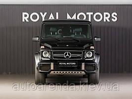Аренда Mercedes G 500 2014 года!