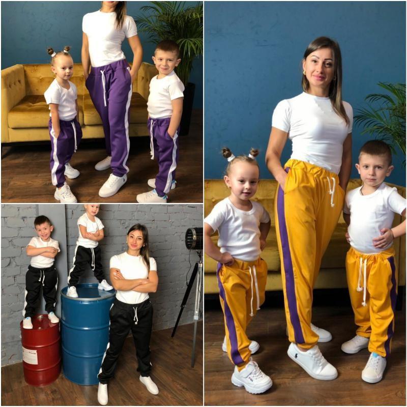 Штаны для детей мод.225