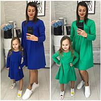 Платье мод.219 (дочка)
