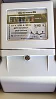 Счетчик электроэнергии однофазный электронный GrosS (5-50A) 1-й квартал 2019-го года