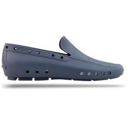 Взуття медичне Wock, модель MOC MAN 03 (блакитний)