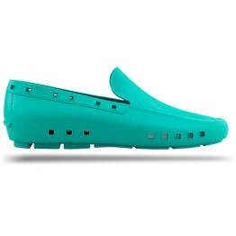 Обувь медицинская Wock, модель MOC MAN 05 (зеленые)