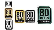 Стандарт 80 PLUS для блоков питания