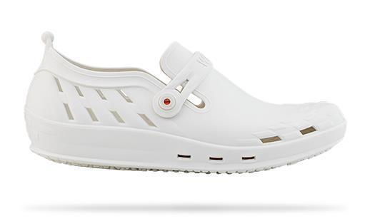 Обувь медицинская Wock, модель NEXO 07 (белые)