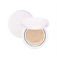 Кушон MISSHA MAGIC CUSHION COVER LASTING SPF50+ PA+++ #21, оригинал