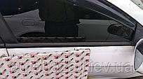 Уплотнитель стекла наружный передней правой двери   Geely EmgrandEC7-EC7RV 1068002690   ro-018