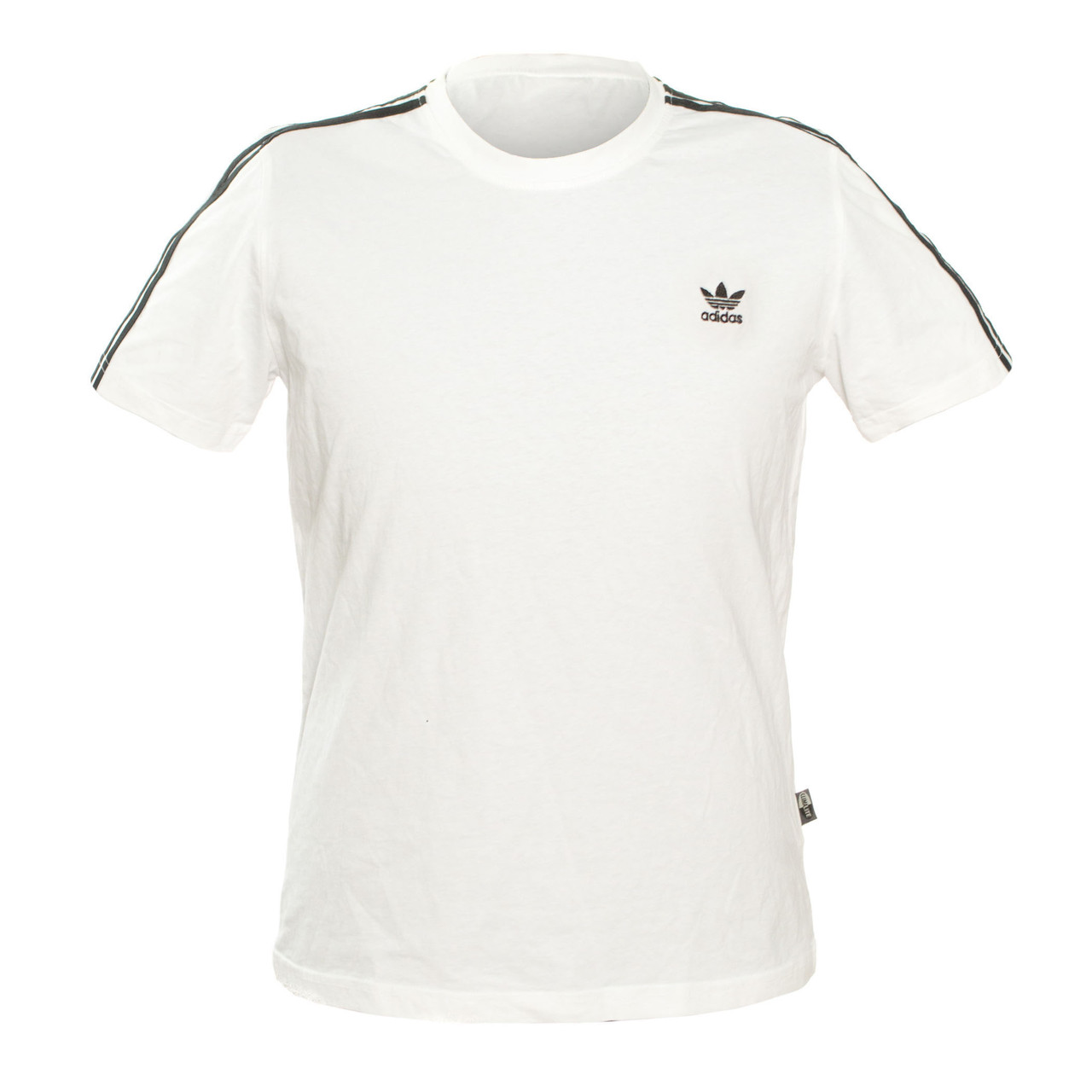 Чоловіча Футболка Adidas Clima Lite S White