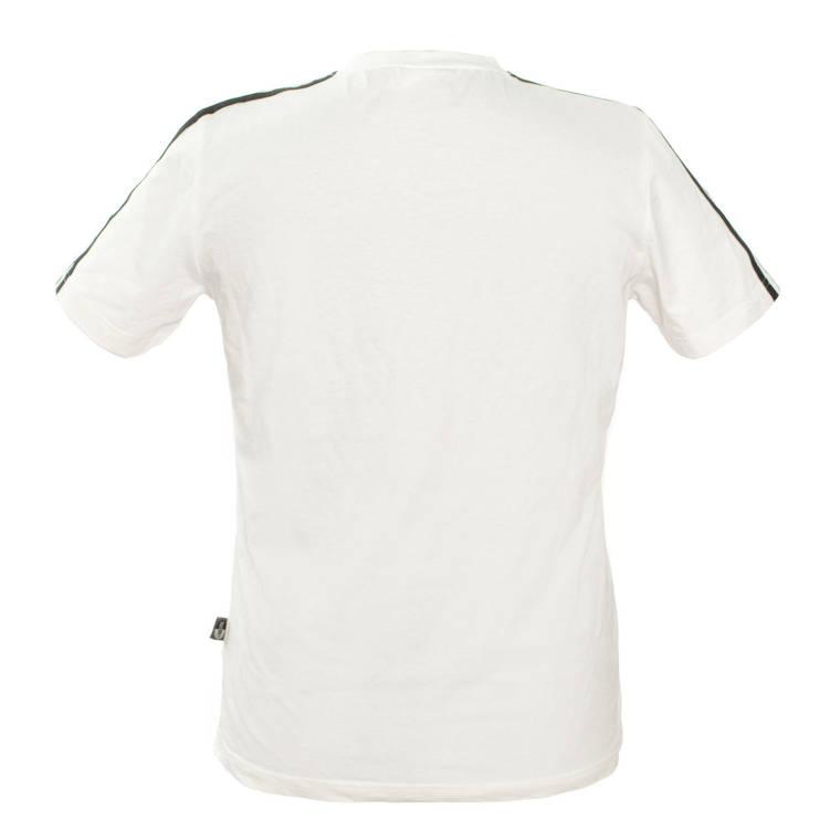 Чоловіча Футболка Adidas Clima Lite S White, фото 2