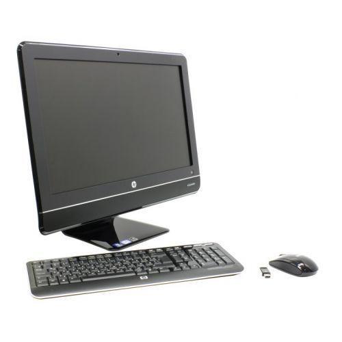 "Моноблок HP Compaq 8200 Elite All-in-One ( i3-2120 / 4Gb-DDR3 / HDD-500Gb / монитор-23"" )"