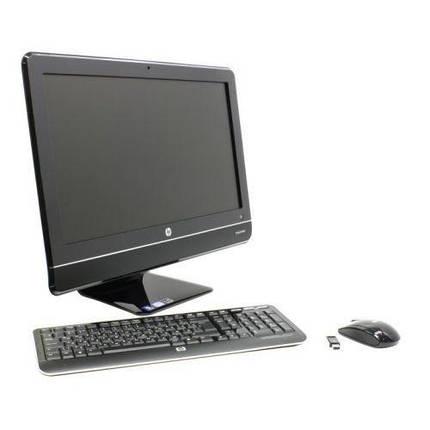 """Моноблок HP Compaq 8200 Elite All-in-One ( i3-2120 / 4Gb-DDR3 / HDD-500Gb / монитор-23"""" ), фото 2"""