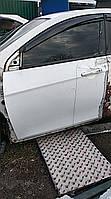 Дверь передняя левая  Geely Emgrand EC7 106200264202  ro-030