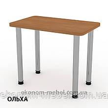 Кухонный стол КС-9 маленький нераскладной